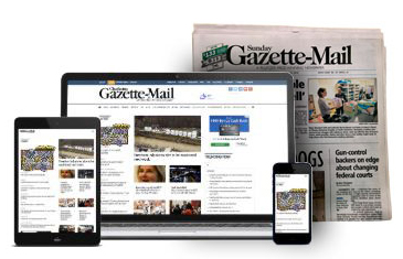 Subscriptions | wvgazettemail com